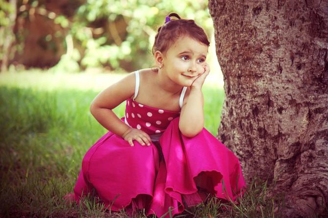 צילומי ילדים - שאלות ותשובות