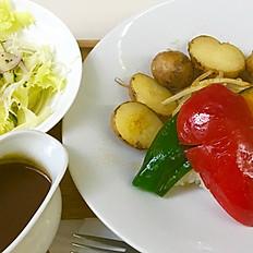 手作り野菜カレーセット