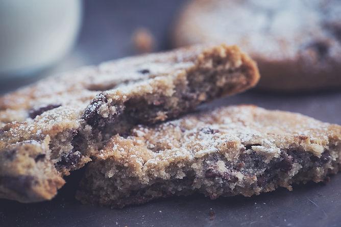 Bakery Baked Goods Breakfast Dessert Cookies Muffins Pies
