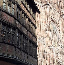 nouveaux arrivants à Strasbourg