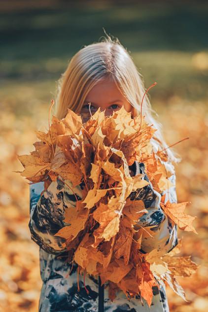 Löv / Leafs