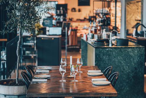 Restaurang Turinge Ost&Vin