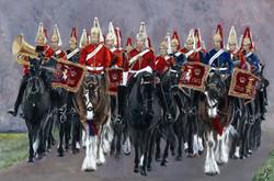 Major General's Parade