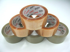 48MM x 66MTR vibac tape 30mu (36qty)