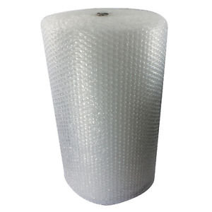 Small Bubble Wrap 1200mm x 100m (1 per pack)
