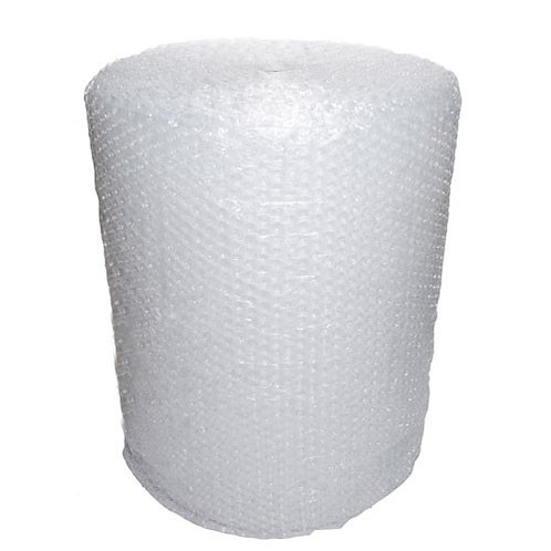 Small Bubble Wrap 750mm x 100m (2 per pack)