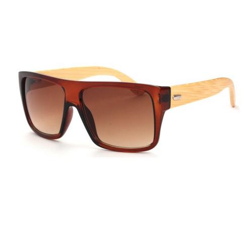 2f1044893e Texas Dusty Bamboo Sunglasses By Eye Panda