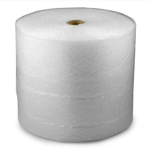 Small Bubble Wrap 600mm x 100m (2 per pack)