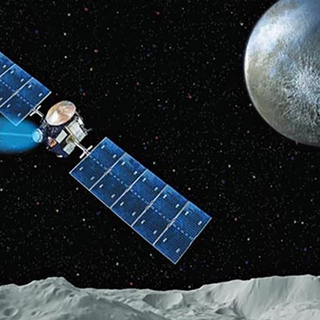 NASA's Dawn mission comes to an end