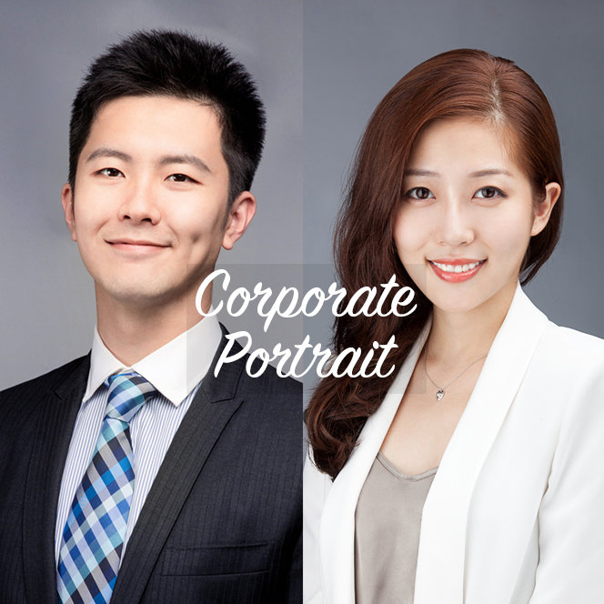ID and Corporate Photo