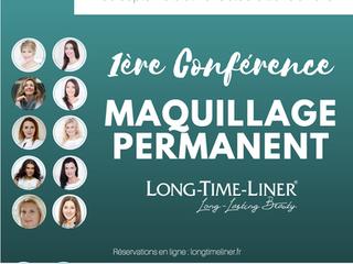 La grande Conférence Long-Time-Liner