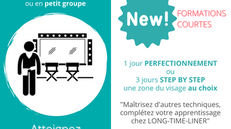 Check nos formations courtes !