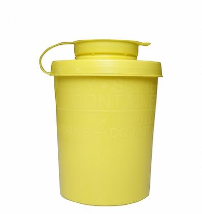 Container pour Aiguilles