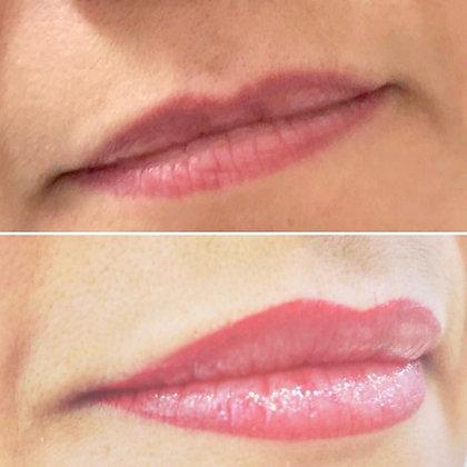 Chèque cadeau Lèvres (1 retouche incluse)