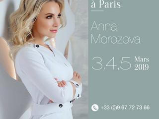 Élite Master Class - Anna Morozova