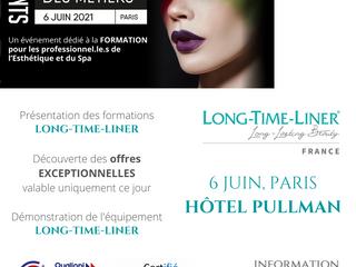 Forum des Métiers HÔTEL PULLMAN : 6 Juin 2021 à Paris