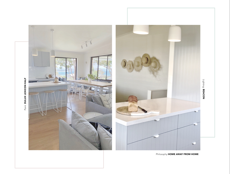 JERVIS BAY BY LOWI INTERIORS