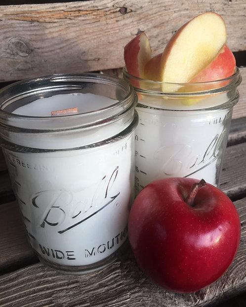 Orchard Pint Ball Jar