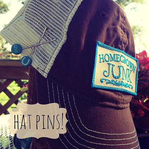 HGJ Hair Pins