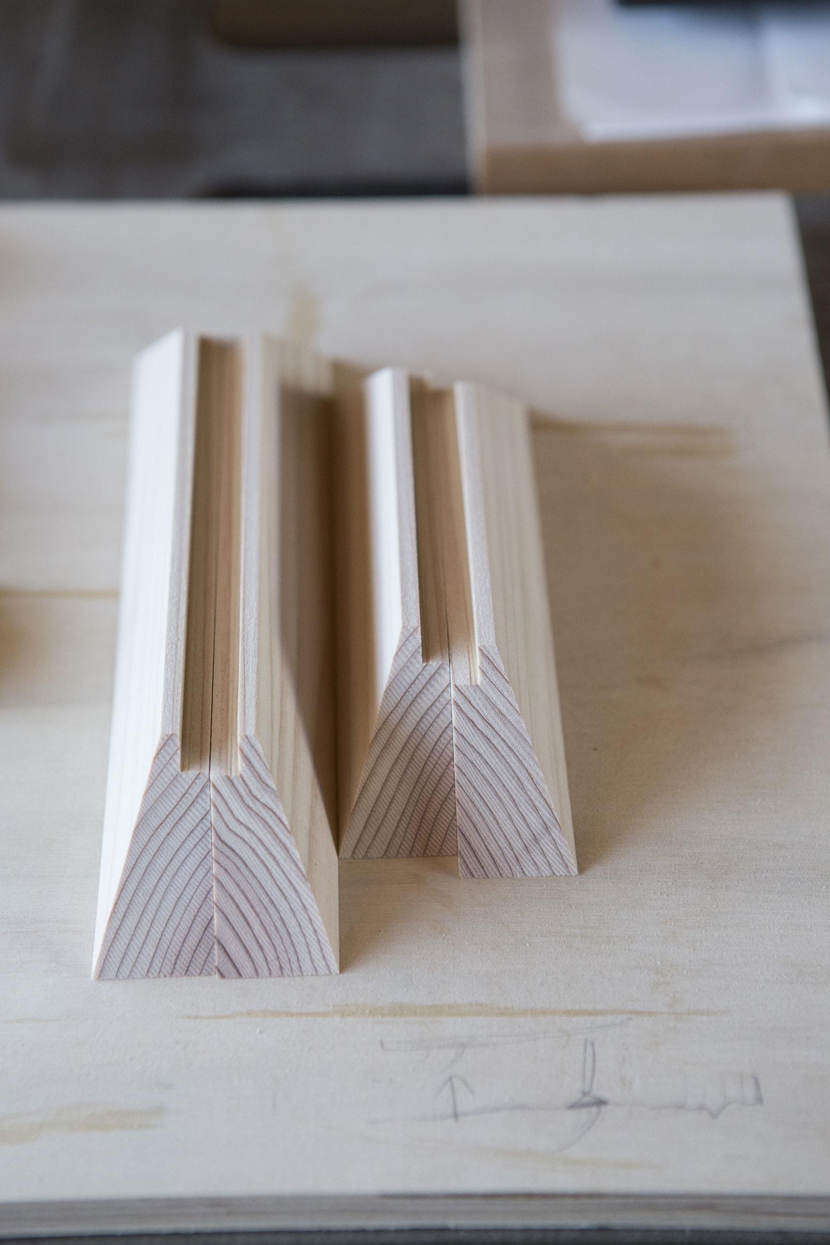 木製フォトフレーム2