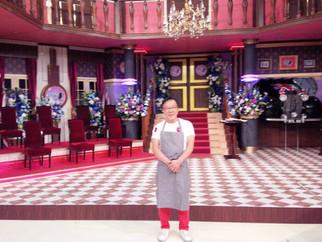 日テレ「しゃべくり007」でEXILEタカヒロさんが選ぶ「美味しいカレー」として紹介されました!