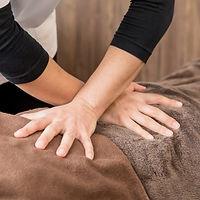 五反田の鍼灸・指圧の治療方針