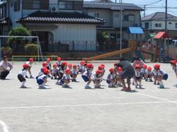 幼児体育2