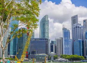 シンガポールの結婚相談所(日本人の女性が経営するシンガポール発の結婚相談室NEXUS)