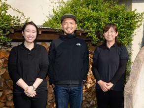 薪ストーブ専門店アリュメール東松山店サイトオープン