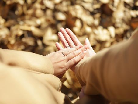 パートナーとの関係がレイキで劇的に改善され復縁に至りました。(A様、30代男性)