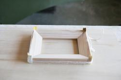 木製フォトフレーム6