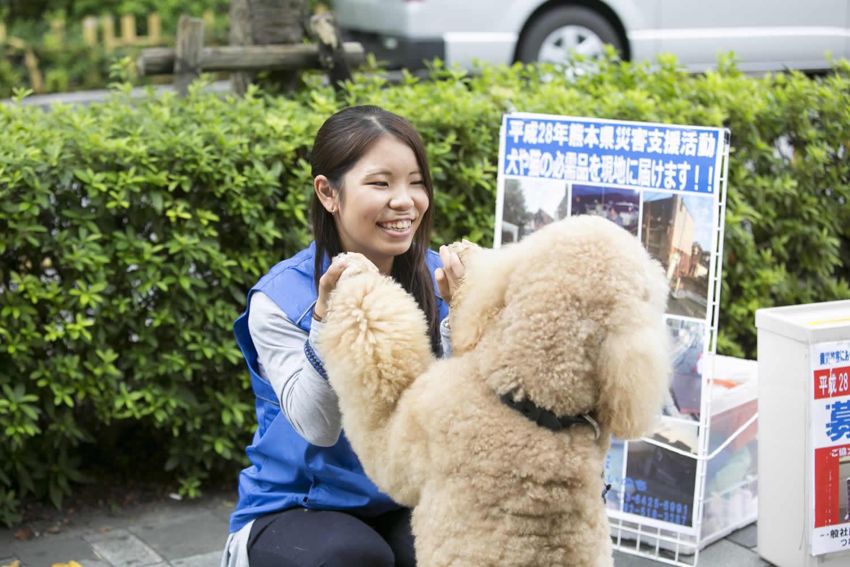 犬猫保護活動「つなぐいのち全国会」