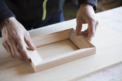木製フォトフレーム3