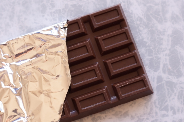 犬に食べさせてはいけない食べ物 チョコレート
