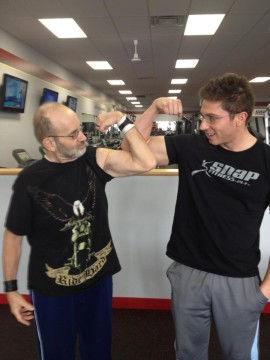 AJ Fit Bodies personal training