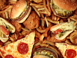 Is food holding you back?
