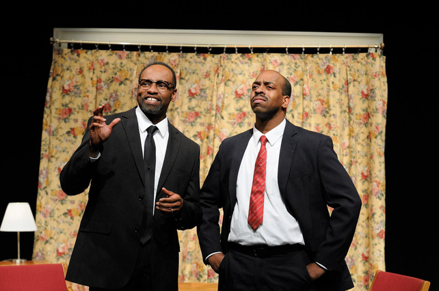 Playing King at Ocean State, actor must connect with civil rights leader's 'desire for change'