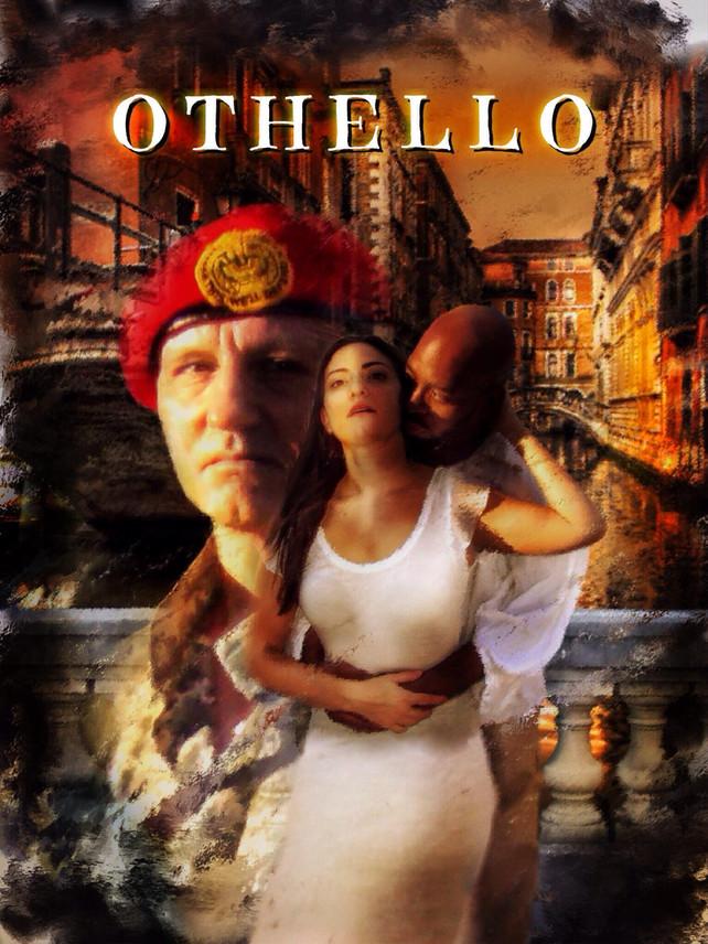 Marcus Denard Johnson as OTHELLO