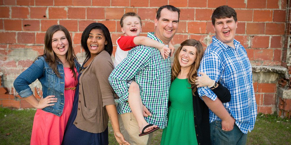 Therapeutic Foster Care Program Open House