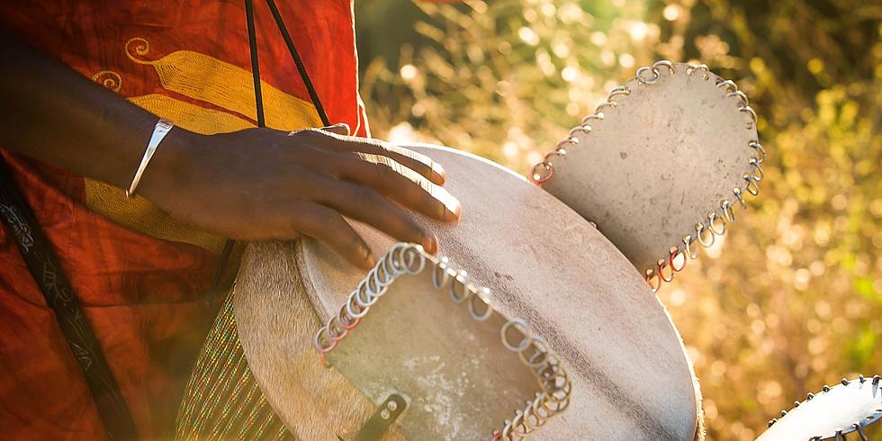 Afrique Sogue's Manding Camp 2020!