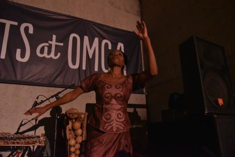 Afrique Soque OMCA 106