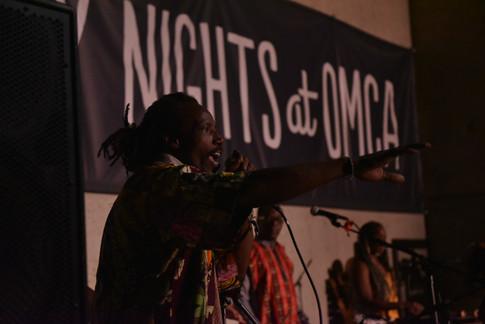 Afrique Soque OMCA 135