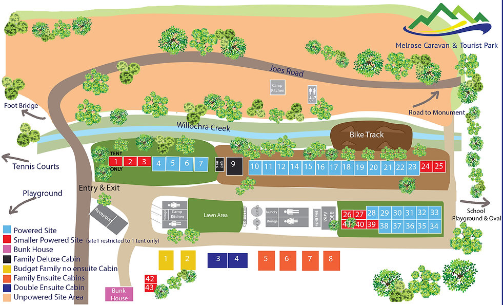 Melrose Caravan and Tourist Park Map.jpg