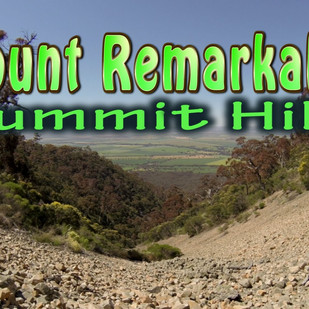Mount Remarkable Summit Hike
