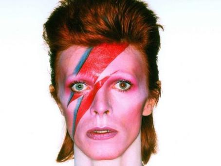 Tributo a David Bowie no Teatro Municipal da Guarda