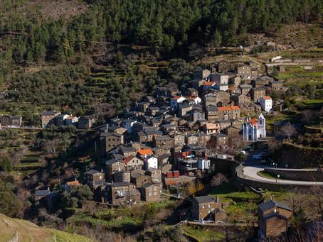 A pé ou de bicicleta: rotas de descoberta no Centro de Portugal