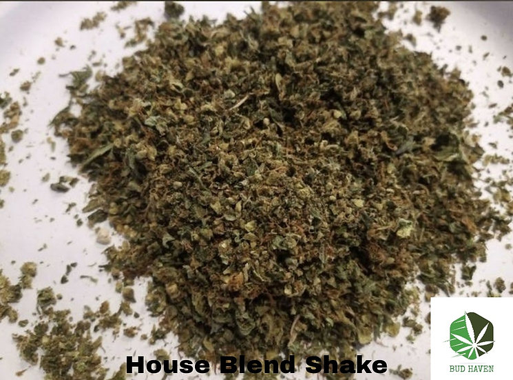 HOUSE BLEND SHAKE {$60/oz}