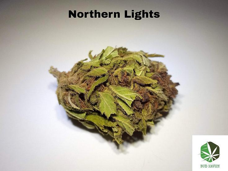 NORTHERN LIGHTS (Indica) {$90/oz}