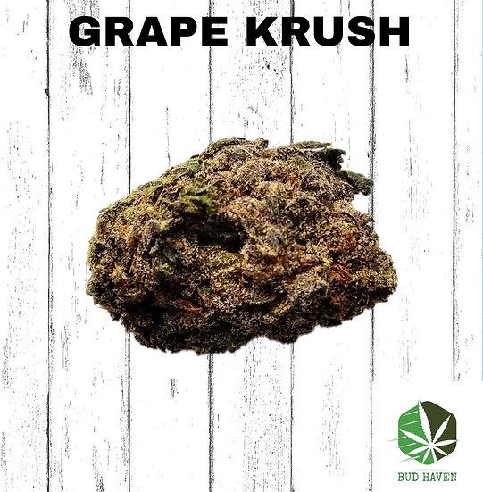 Grape Krush (Hybrid) {$140/oz}