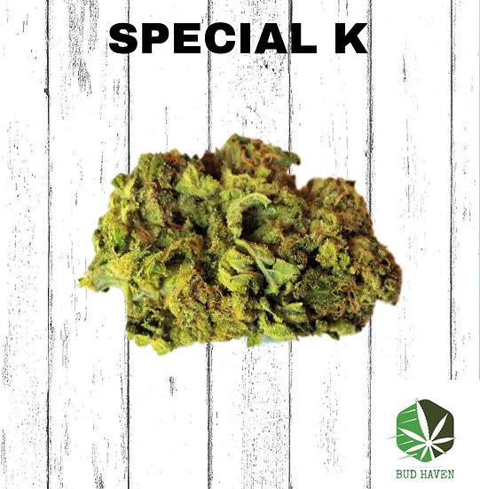 Special K (Hybrid) {$100/oz} *SALE*
